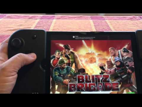 Gamevice: HANDS-ON with the New Mobile Controller