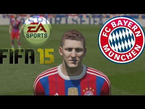 "FIFA 15 ULTIMATE TEAM - Schweinsteiger ""Push The Feeling on Remix"" Compilation"