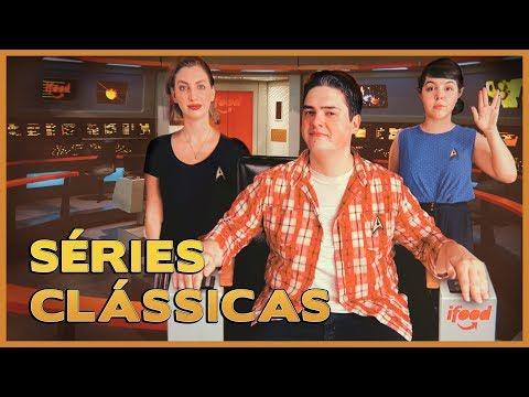 3 SÉRIES CLÁSSICAS IMPERDÍVEIS 🤩 Ft Carol Moreira e Mikannn  SM Play 142