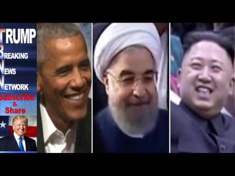 JUST REVEALED What Obama Let North Korea And Iran Do – Trump Will Be Furious