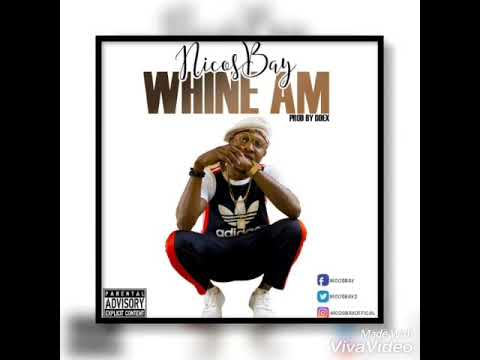 Whine am (prod by ddex )