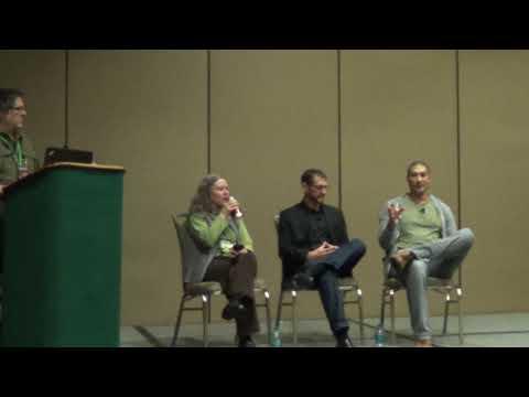 Living Soil & Soil Remediation Panel at CannaCon Seattle