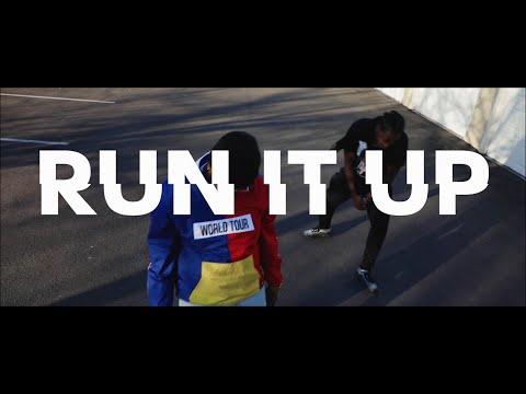 BMBSPERRY - Run It Up (Official Music Video)