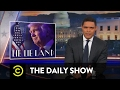 The Gop Weasels Out Of Questions About Michael Flynn: The Daily Show video