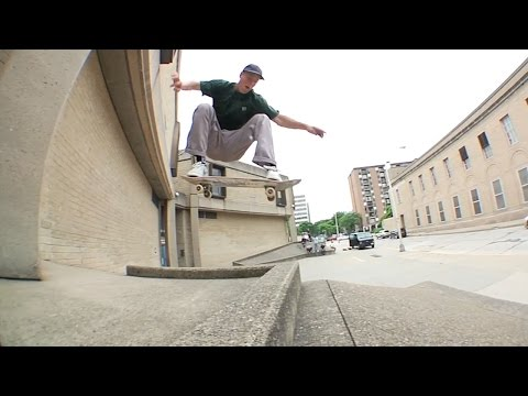 "917 x Nike SB's ""Country Club"" Video"