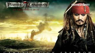 Pirates Of The Caribbean 4 Soundtrack HD - #5 Palm Tree Escape Ft. Rodrigo y Gabriela