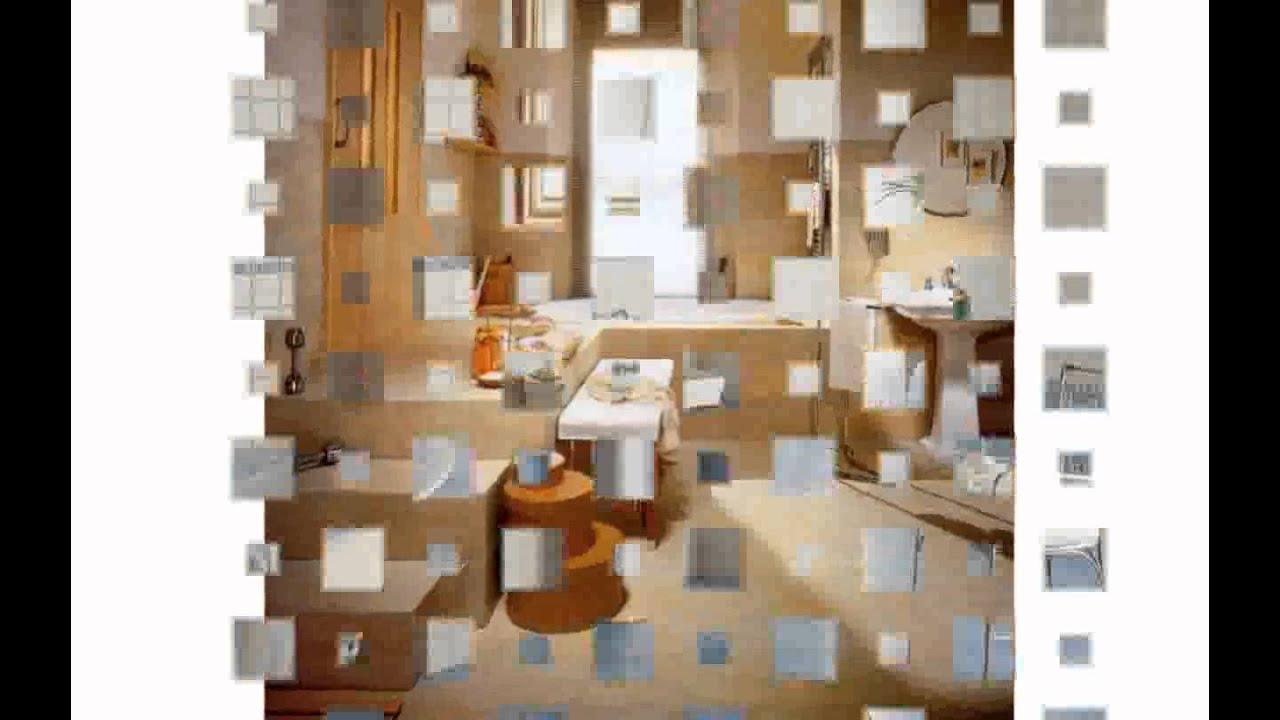 ideen badezimmer fliesen youtube. Black Bedroom Furniture Sets. Home Design Ideas