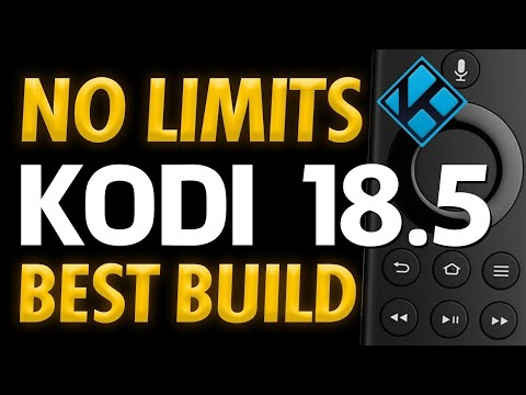 Kodi 18.5 Install On Android Box / Mxq Box In Under 4 Minutes No Computer