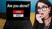 DON'T Take This Survey Home Alone