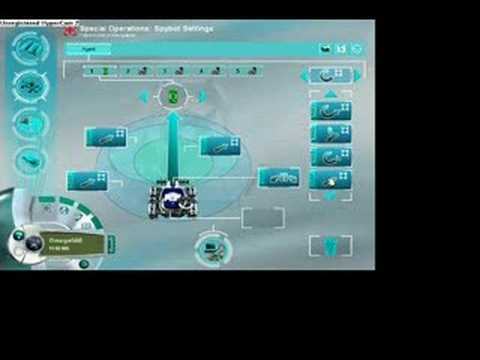 Spybotics Follow Remote Tutorial