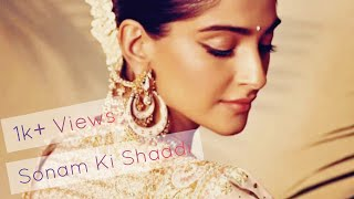 Sonam Ki Shaadi   Sonam Kapoor WhatsApp Status   Kabira   Arijit Singh   Yeh Jawaani Hai Dewaani
