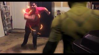 Speed Demons - The Flash CW Short Fan Film ⚡