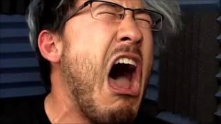 Markiplier's Biggest Rage Ever | Super Mario Maker