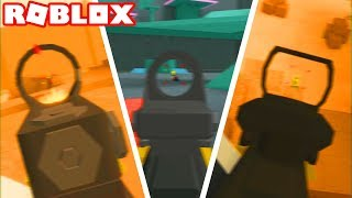 Bad Business Mods... (Roblox)