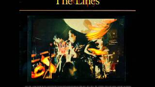 Скачать THE LINES Blow A Kiss 1981