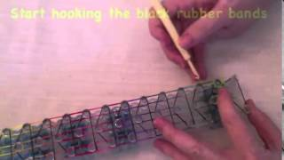 Набор резинок для плетения «LOOM BANDS»(, 2015-03-11T22:13:25.000Z)
