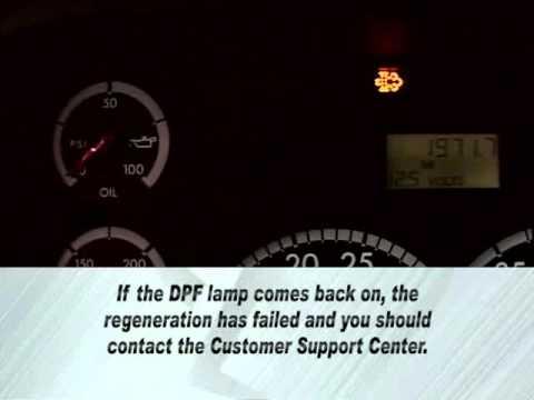 Detroit Diesel Aftertreatment Regeneration Overview
