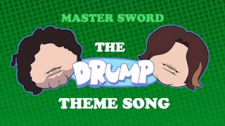 Repeat youtube video Drump Theme Song - Game Grumps Remix