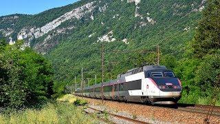 Bientôt la fin pour les TGV Sud-Est