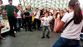 Грузия Тбилиси 2018 Супер Хит ЛЕЗГИНКА 2018 (красивая Грузинская песня)