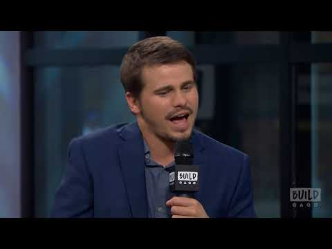 "Jason Ritter Chats About ""Kevin (Probably) Saves the World"""