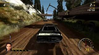 PC - FlatOut Ultimate Carnage (Gameplay)