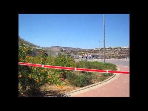 Travel to West Bank and Bethleem