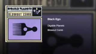 Black Ego