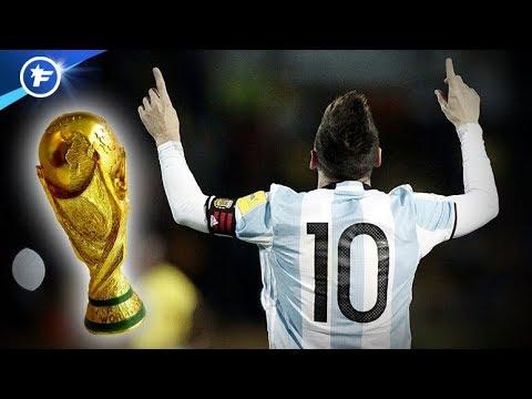 Un Messi de légende qualifie à lui seul l'Argentine | Revue de presse