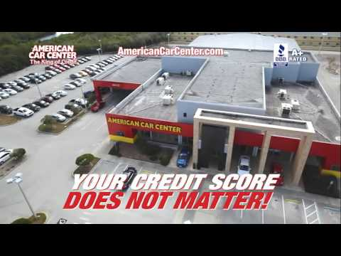 American Car Center Tax Season Youtube