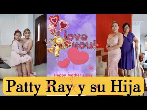 A la Sombra de mi Madre    Patty Ray y su hija Juliana Eyling