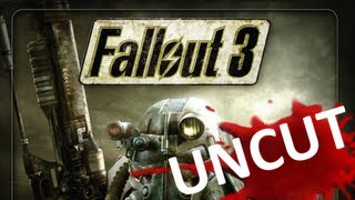 Fallout 3 Goty - Deutsche Version Uncut machen + Anti-Freeze