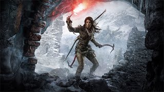 Rise Of The Tomb Raider ( Part - 4 )