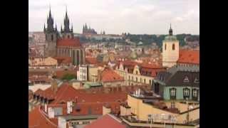 Прага, экскрусия по Праге(Видео-экскурсия по достопримечательностям Праги. Сайт фотографа в Праге http://www.protoprague.ru/, 2013-11-03T12:18:35.000Z)