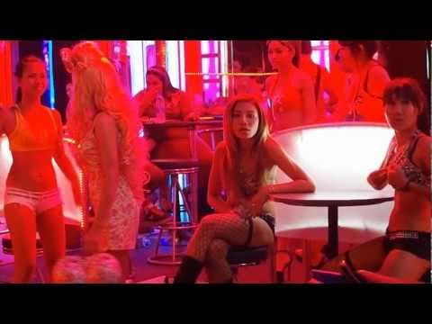 Улица красных фонарей видео транссексуалки