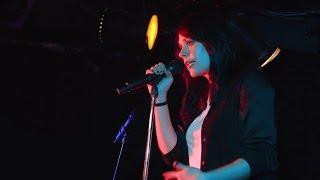 "K.Flay ""You Felt Right"" (Live) - UMUSIC Sessions"
