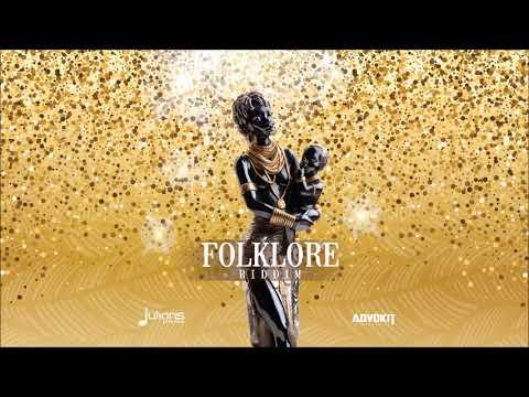 Sekon Sta - Aye Yo (Folklore Riddim)