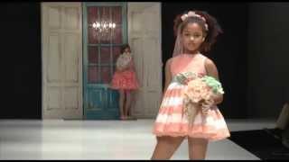 larrana Moda Infantil - LARRANA SS14