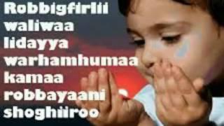 Ummi Summa Ummi,, menyentu hati 😢😭