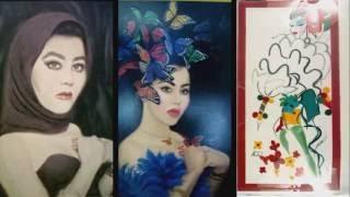 Nadia Art Gallery Paintings by Nadia