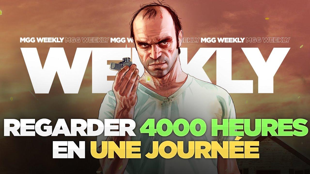 Download Suivre 9 streams en même temps ? - MGG Weekly #29