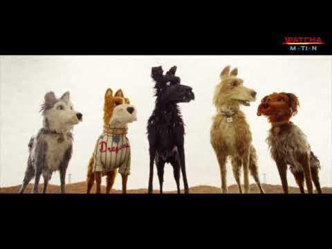 🌴 L'ile aux chiens 2018. VF