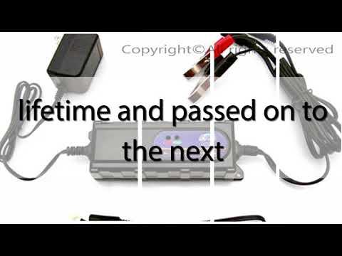 Ez Battery Reconditioning Method Free