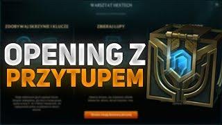 OPENING Z PRZYTUPEM!
