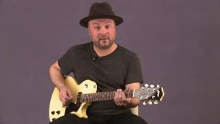 Country Guitar with Guthrie Trapp: Playing Over Chord Changes
