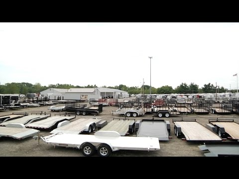 Rocks Trailer Sales ~ Trailer Sales and Repair Ohio Indiana Michigan, Pennsylvania, Kentucky