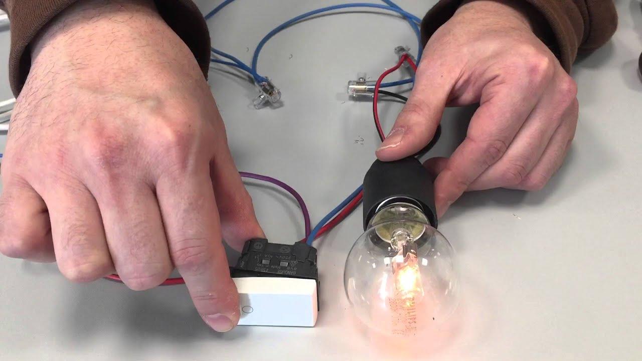 Schema Elettrico Per Collegare Un Relè : Tapparella centralizzare le tapparelle con un pulsante trialcom