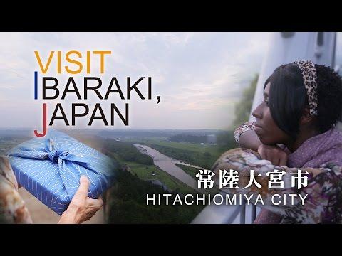 常陸大宮市-HITACHIOMIYA CITY- VISIT IBARAKI,JAPAN GUIDE