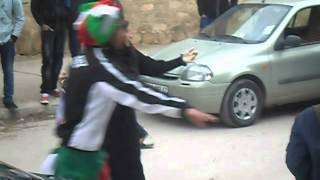 المونديال في ولاية الجلفة رقص نائلي ررررررررررررررررررررررروعة