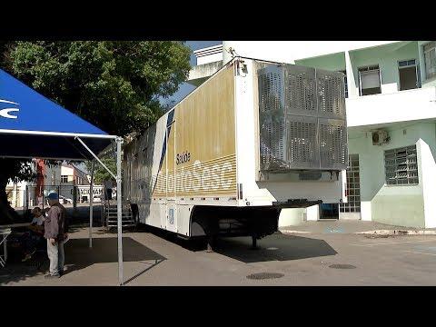 DIVINÓPOLIS: Projeto Odonto Sesc atende comerciários